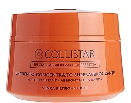 Intensiv bräunendes Konzentrat - Collistar Speciale Abbronztura Perfetta Ultra-Rapid Tropical Colour With Supertanning Complex — Bild N2