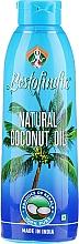Düfte, Parfümerie und Kosmetik Kokosöl für Körper und Haar - Bestofindia Natural Coconut Oil