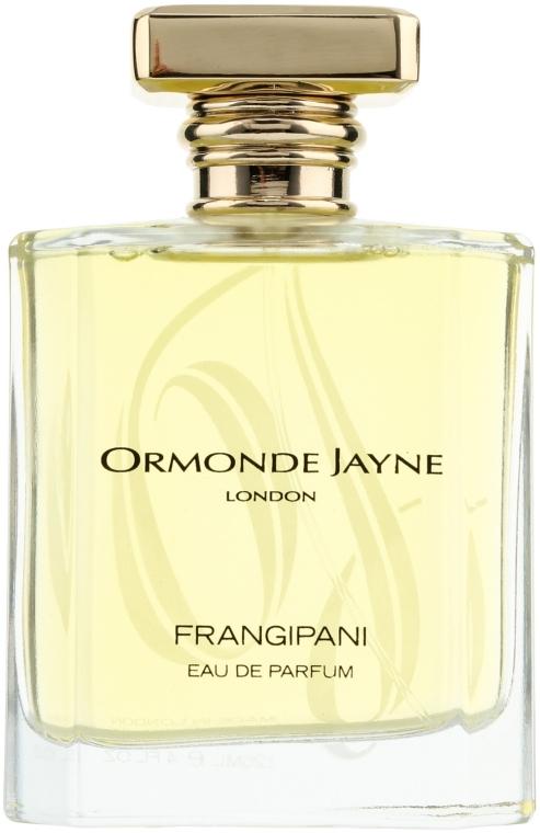 Ormonde Jayne Frangipani - Eau de Parfum — Bild N1