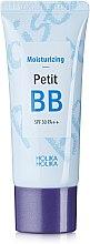 Düfte, Parfümerie und Kosmetik Feuchtigkeitsspendende BB Creme - Holika Holika Moisturizing Petit BB Cream