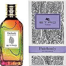 Düfte, Parfümerie und Kosmetik Etro Patchouly Eau de Parfum - Eau de Parfum