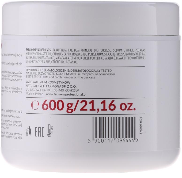 Anti-Cellulite Zuckerpeeling für den Körper - Farmona Professional Owocowy Raj — Bild N4