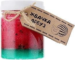 Düfte, Parfümerie und Kosmetik Körperpeeling Wassermelonengummi - Dushka