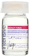 Düfte, Parfümerie und Kosmetik Behandlung gegen Haarausfall - Vitality's Intensive Energy Forza