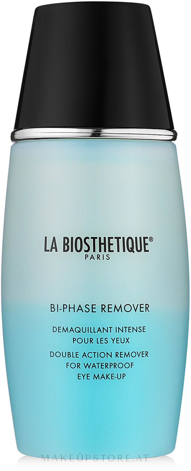 2-Phasen Augen-Make-up Entferner - La Biosthetique Belavance — Bild 100 ml