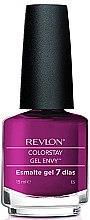 Düfte, Parfümerie und Kosmetik Nagellack - Revlon Colorstay Gel Envy Nailpolish