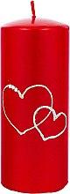 Düfte, Parfümerie und Kosmetik Dekorative Kerze Forever 7x17cm - Artman Forever