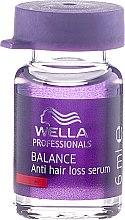 Serum gegen Haarausfall - Wella Professionals Balance Anti Hair Loss Serum — Bild N3
