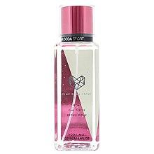 Düfte, Parfümerie und Kosmetik Corsair Pink Soda Sport Pink - Soda Körperspay mit Pfingstrose