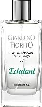 Düfte, Parfümerie und Kosmetik Giardino Fiorito Eclatant - Eau de Cologne
