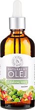Düfte, Parfümerie und Kosmetik 100% Natürliches Öl mit Extrakt aus grünem Kaffee - E-Flore Natural Oil