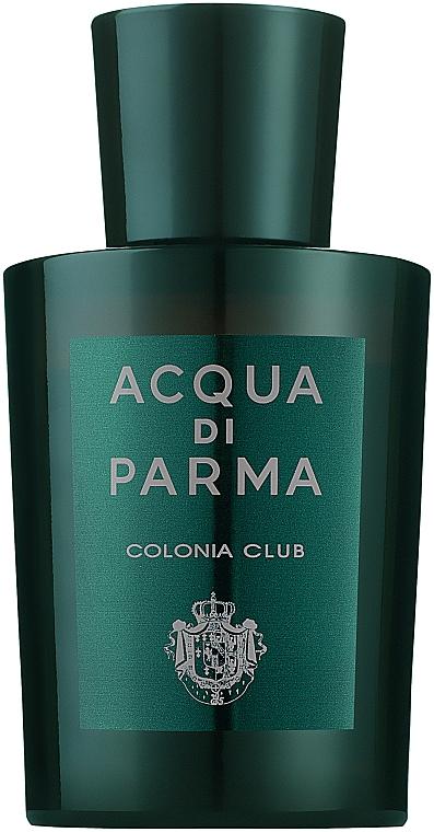 Acqua di Parma Colonia Club - Eau de Cologne