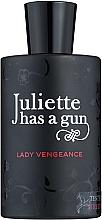 Düfte, Parfümerie und Kosmetik Juliette Has a Gun Lady Vengeance - Eau de Parfum