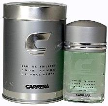 Düfte, Parfümerie und Kosmetik Carrera Carrera Pour Homme - Eau de Toilette