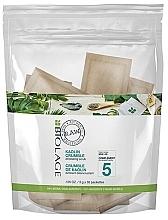 Düfte, Parfümerie und Kosmetik Regenerierendes Kopfhautpeeling mit schwarzem Kaolin - BiolageR.A.W. Fresh Recipes Kaolin Crumble