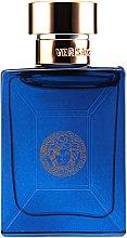 Düfte, Parfümerie und Kosmetik Versace Pour Homme Dylan Blue - Eau de Toilette (Mini)