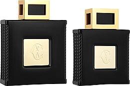 Charriol Eau de Parfum Pour Homme - Eau de Parfum — Bild N3