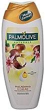Düfte, Parfümerie und Kosmetik Zartes Duschgel mit Macadamiaöl - Palmolive Naturals