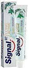Düfte, Parfümerie und Kosmetik Zahnpasta mit Backsoda - Signal Toothpaste Nature Baking Soda