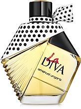 Düfte, Parfümerie und Kosmetik Ungaro La Diva Eau de Parfum - Eau de Parfum