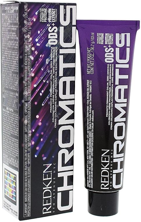Ammoniakfreie Haarfarbe - Redken Chromatics