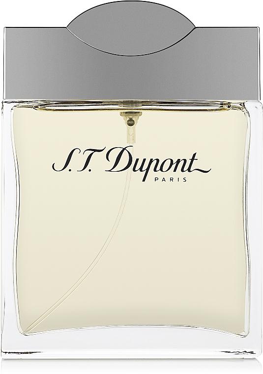 Dupont Pour Homme - Eau de Toilette