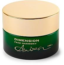 Düfte, Parfümerie und Kosmetik Aromatherapeutische und beruhigende Gesichtscreme für empfindliche und couperose Haut - Ambasz Aromatherapeutic Dimension Face Harmony Cream