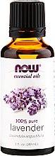 Düfte, Parfümerie und Kosmetik Ätherisches Öl Lavandel - Now Foods Lavender Essential Oils