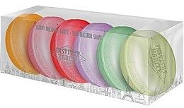 Düfte, Parfümerie und Kosmetik Seifenset - Institut Karite Shea Soaps (Seife 6x 27g)
