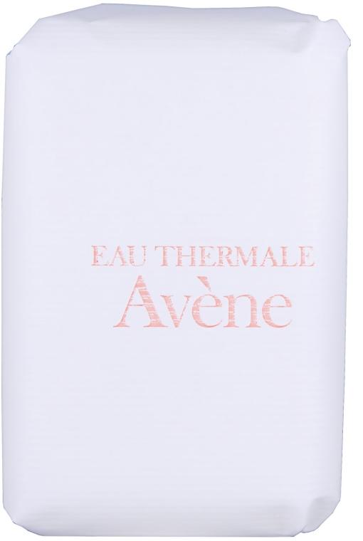 Ultra reichhaltige Seife für Körper und Gesicht mit Cold Cream - Avene Peaux Seches Cold Cream Soap — Bild N2