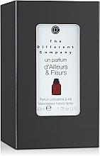 Düfte, Parfümerie und Kosmetik The Different Company Un Parfum D'Ailleurs & Fleurs - Eau de Parfum