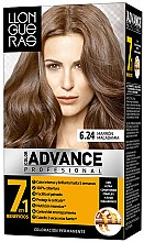 Düfte, Parfümerie und Kosmetik Permanente Haarfarbe - Llongueras Color Advance Hair Colour