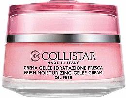 Düfte, Parfümerie und Kosmetik Gesichtscreme - Collistar Crema Gelee Indratazione Fresca