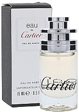 Düfte, Parfümerie und Kosmetik Cartier Eau de Cartier - Eau de Parfum (mini)