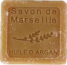 Düfte, Parfümerie und Kosmetik Marseiller Seife Arganöl - Le Chatelard 1802 Soap Savon De Marseille Huile Argan