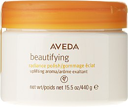Düfte, Parfümerie und Kosmetik Glättendes Körperpeeling - Aveda Beautifying Radiance Polish Body Scrub