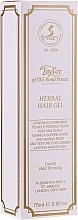 Düfte, Parfümerie und Kosmetik Haar-Stylinggel mit Kräutern - Taylor Of Old Bond Street Herbal Hair Gel Luxury Hair Dressing
