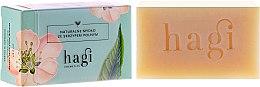 Düfte, Parfümerie und Kosmetik Naturseife mit Schachtelhalmextrakt - Hagi Soap