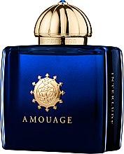 Düfte, Parfümerie und Kosmetik Amouage Interlude for Women - Eau de Parfum (Tester ohne Deckel)