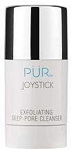 Düfte, Parfümerie und Kosmetik Tief porenreinigender exfolierender Stick für das Gesicht - PUR Joystick Exfoliating Deep Cleanser