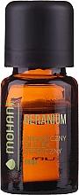 Düfte, Parfümerie und Kosmetik Bio ätherisches Geranienöl - Mohani Geranium Organic Oil