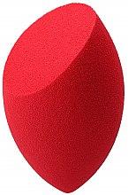 Düfte, Parfümerie und Kosmetik Schminkschwamm rot - Kashoki Olive Cut Make Up Sponge Red