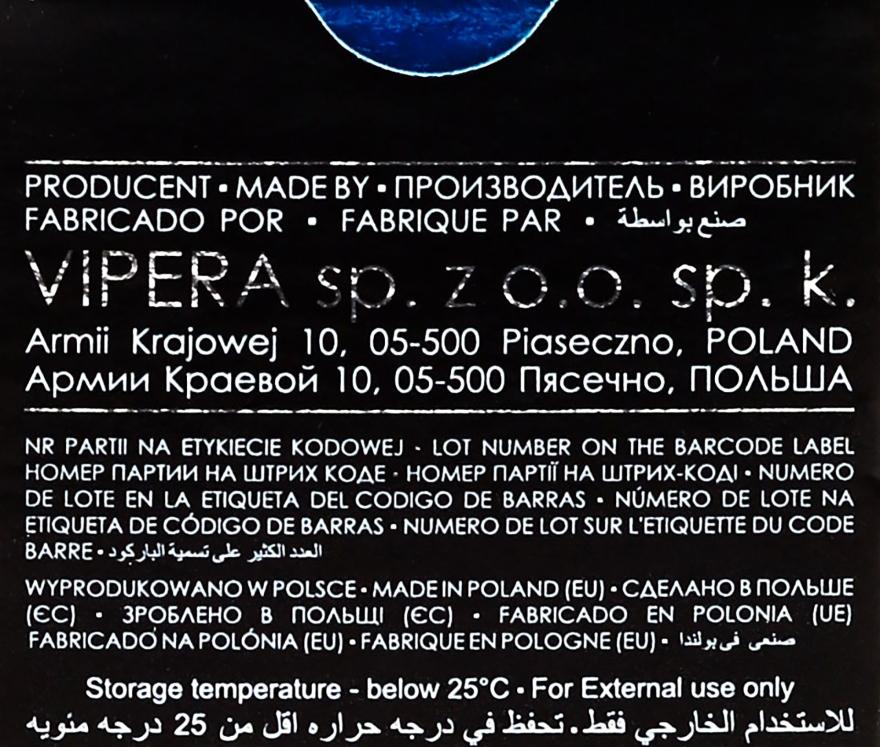 Glättende und aufhellende Gesichts- und Körpermousse mit lichtreflektierenden Partikeln - Vipera Smart Mousse — Bild N3