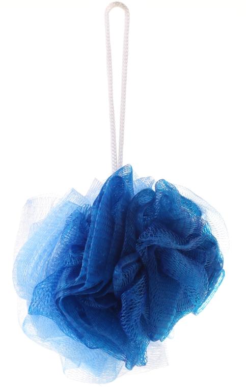 Badeschwamm blau 30352 - Top Choice