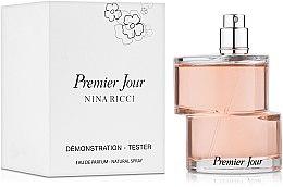 Düfte, Parfümerie und Kosmetik Nina Ricci Premier Jour - Eau de Parfum (Tester ohne Deckel)