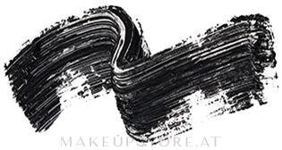 Mascara für Volumen und Verlängerung - Flormar Sculpting Lengthening Mascara  — Bild Black
