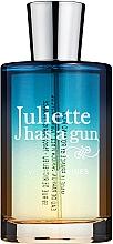 Düfte, Parfümerie und Kosmetik Juliette Has A Gun Vanilla Vibes - Eau de Parfum