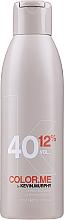 Düfte, Parfümerie und Kosmetik Entwicklerlotion 12% - Kevin Murphy Color Me Cream Activator 40 Vol 12%