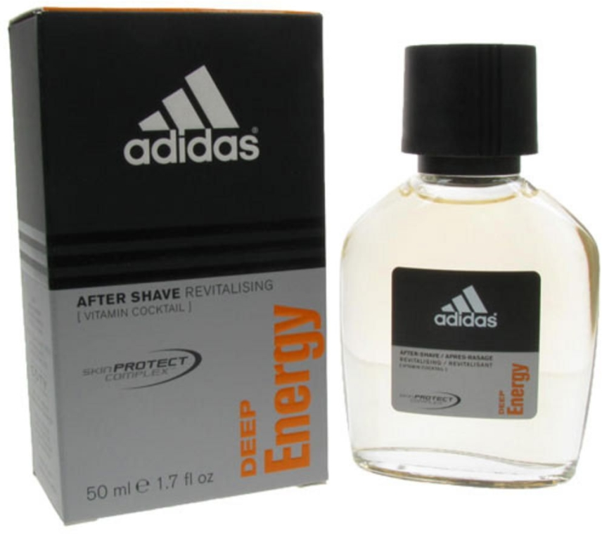 Adidas Deep Energy - After Shave Balsam — Bild N2