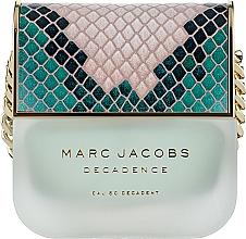 Düfte, Parfümerie und Kosmetik Marc Jacobs Decadence Eau So Decadent - Eau de Toilette